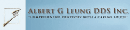 Albert G Leung DDS Inc.